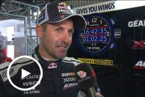 Whincup: We took an educated guess