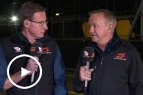 Skaife: Teams' title a big problem for DJRTP