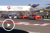 Highlights: Race 1 2019 Superloop Adelaide 500