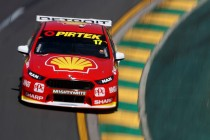McLaughlin: Tyre change shaking up the order