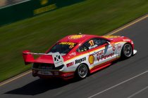 McLaughlin claims 50th Supercars pole