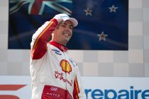 McLaughlin trusting ability more as champ
