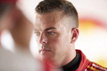 'Fire in the belly': McLaughlin reacts to Mustang changes