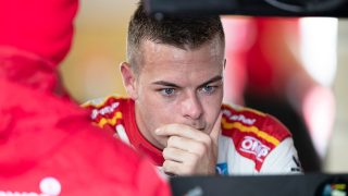 McLaughlin wary of parc ferme tweaks