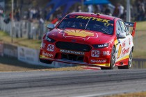 McLaughlin: Barbagallo a wildcard for everyone