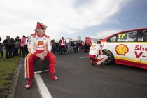 Off-track factors bringing best from McLaughlin