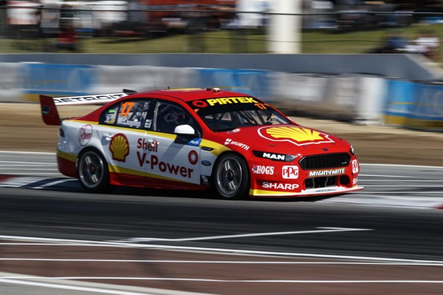2018 Virgin Australia Supercars Championship