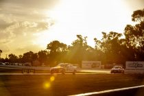 Supercars hails Saturday TV numbers