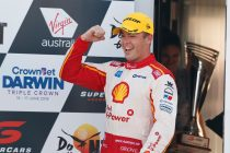 McLaughlin chasing Supercars' most-elusive prize