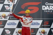 Oil smoke 'full on' for McLaughlin