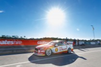 Title contenders' co-drivers to miss session