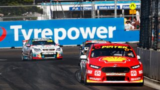 McLaughlin still can't watch 2017 finale