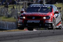 Barbagallo fightback gives Davison hope