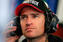 Davison 'not running away' from Tekno