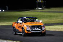 Field and race format confirmed for SuperUtes opener
