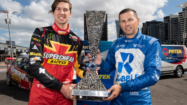 Your guide to the PIRTEK Enduro Cup grid