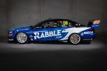 Tickford pays tribute to Falcon's 'final flight'