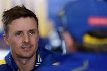 Winterbottom: I'm 'nowhere near' finished