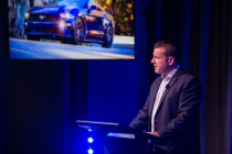 Ford 'never closed door on Supercars'