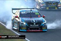 Battles right down the pack: Tasmania Race 8 Highlights