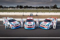 GRM prepares to stick with Holden V8s