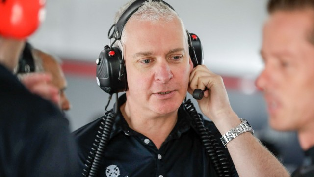 Burgess weighs up offers after Walkinshaw exit