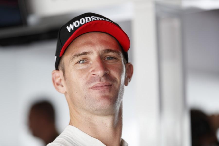 Will Davison of Tekno Autosports during the Australian Grand Prix,  at the Albert Park, Melbourne, Victoria, March 26, 2017.