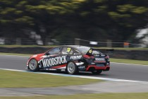 Davison resets after 'embarrassingly bad' run