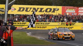 Bathurst's closest finishes