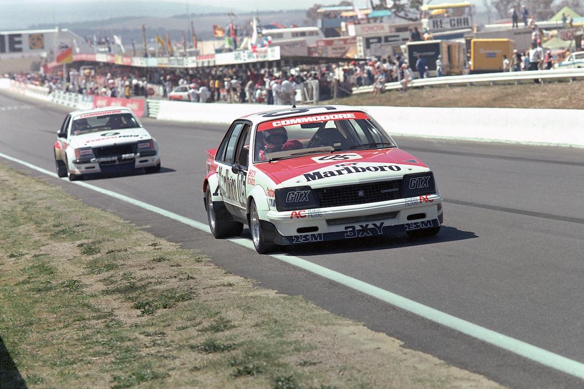 1980 Bathurst Brock