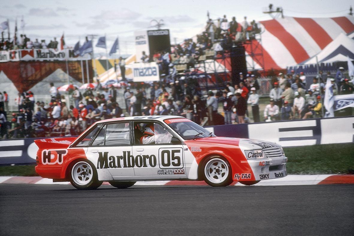 1984 Bathurst