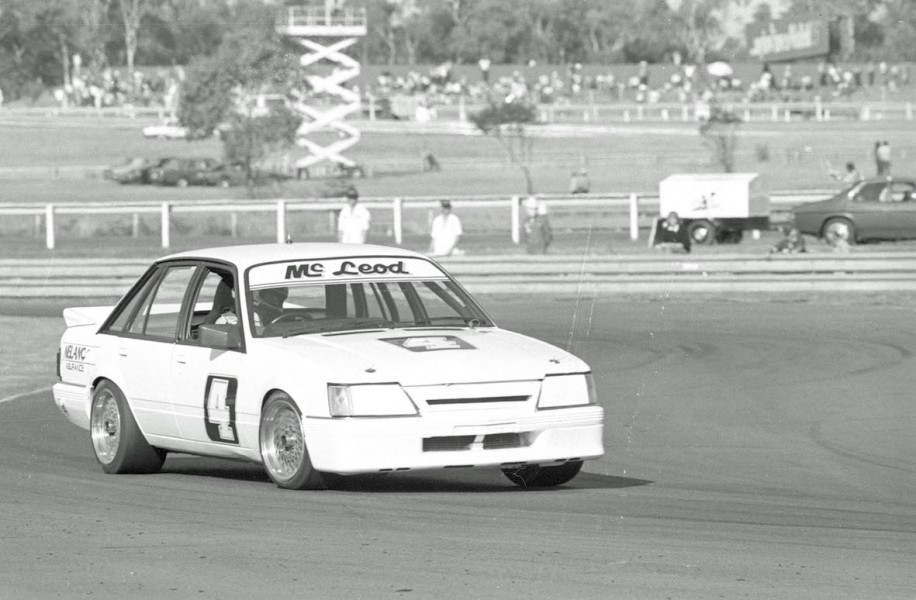 Sandown ATCC, 1986