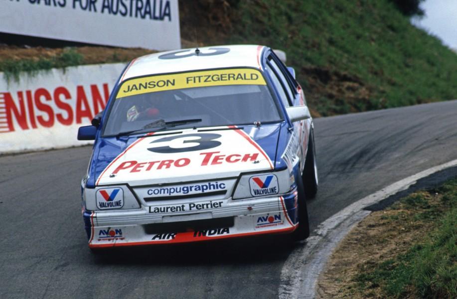 Bathurst 1000, 1987