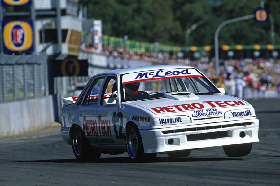 Adelaide GP, 1987