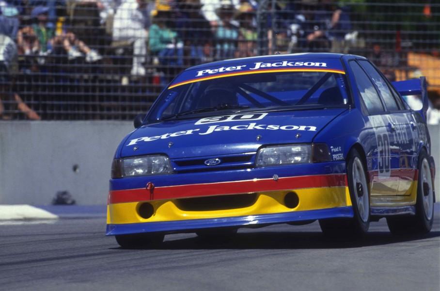 Adelaide, 1992