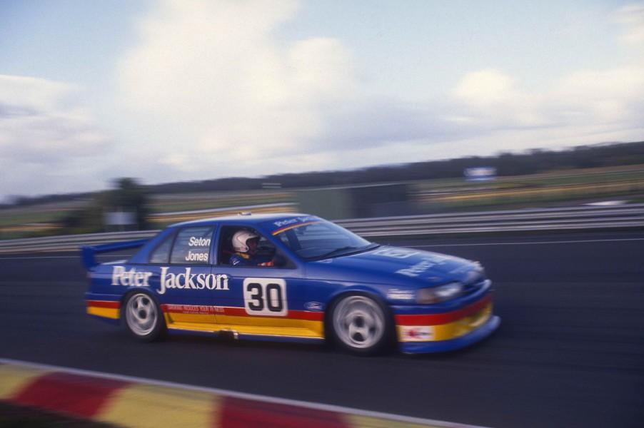 Sandown, 1992