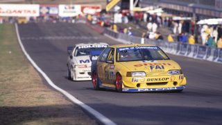 Falcon tribute planned for Bathurst