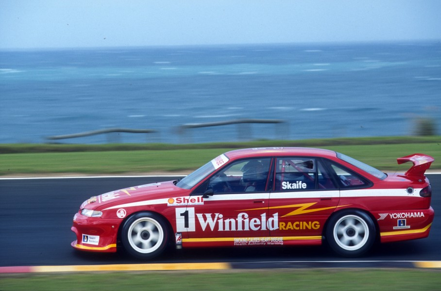 Phillip Island, 1995