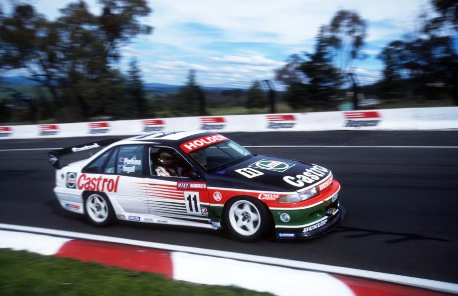 Bathurst 1996