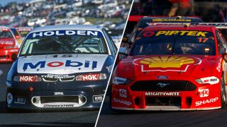 'Stellar' McLaughlin on course for Lowndes record
