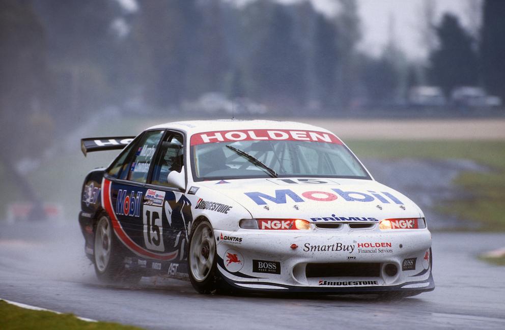 1997 Murphy Lowndes Sandown