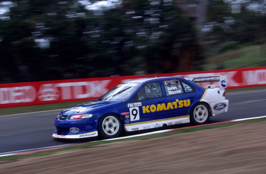 Bathurst, 1998