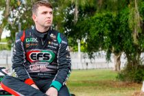 Defending SuperUtes champ needs 'miracle'