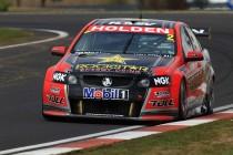 Alonso nearly sampled Bathurst-winning Holden
