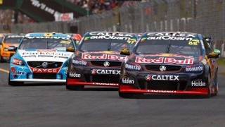 Drivers down on sprint format