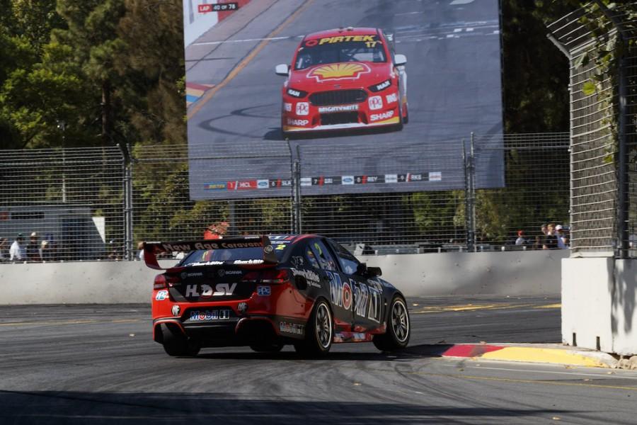 The Andretti/Penske rivalry will extend into Supercars