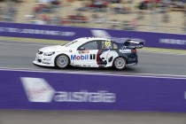 Changes continue at Mobil 1 HSV Racing