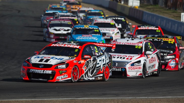Frosty: Tander is category's best
