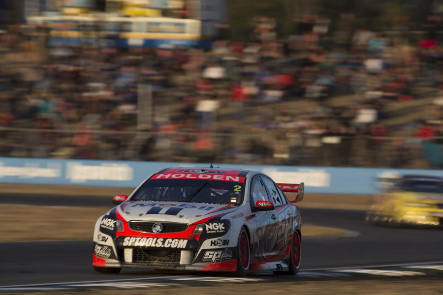 Event 08 of the 2014 Australian V8 Supercars Championship Series