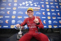 Sydney 500 countdown: #8 Tander wins first ever